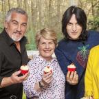 East London and West Essex Guardian Series: The new Bake Off line-up