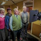 East London and West Essex Guardian Series: New series of Still Game starts filming