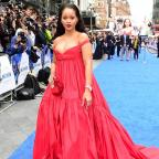 East London and West Essex Guardian Series: Rihanna promises 'visually thrilling film' at Valerian premiere