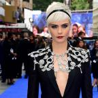 East London and West Essex Guardian Series: Cara Delevingne
