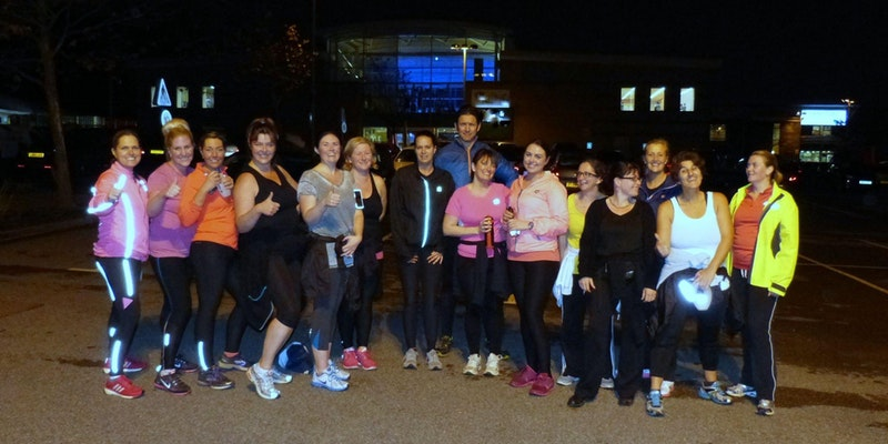 FREE Introductory Running Course Chingford AM