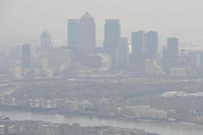 Air quality will be measured at school across the capital as part of the scheme