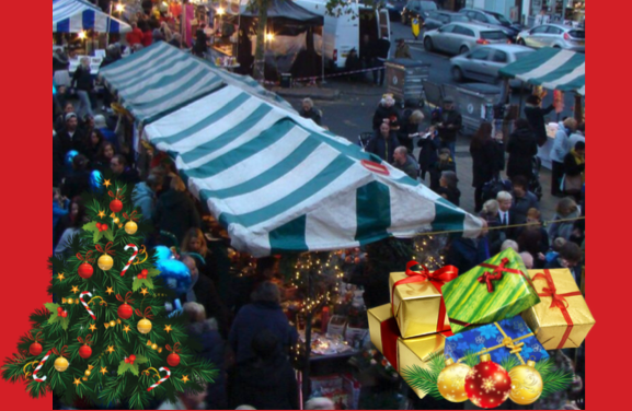 Epping Christmas Market