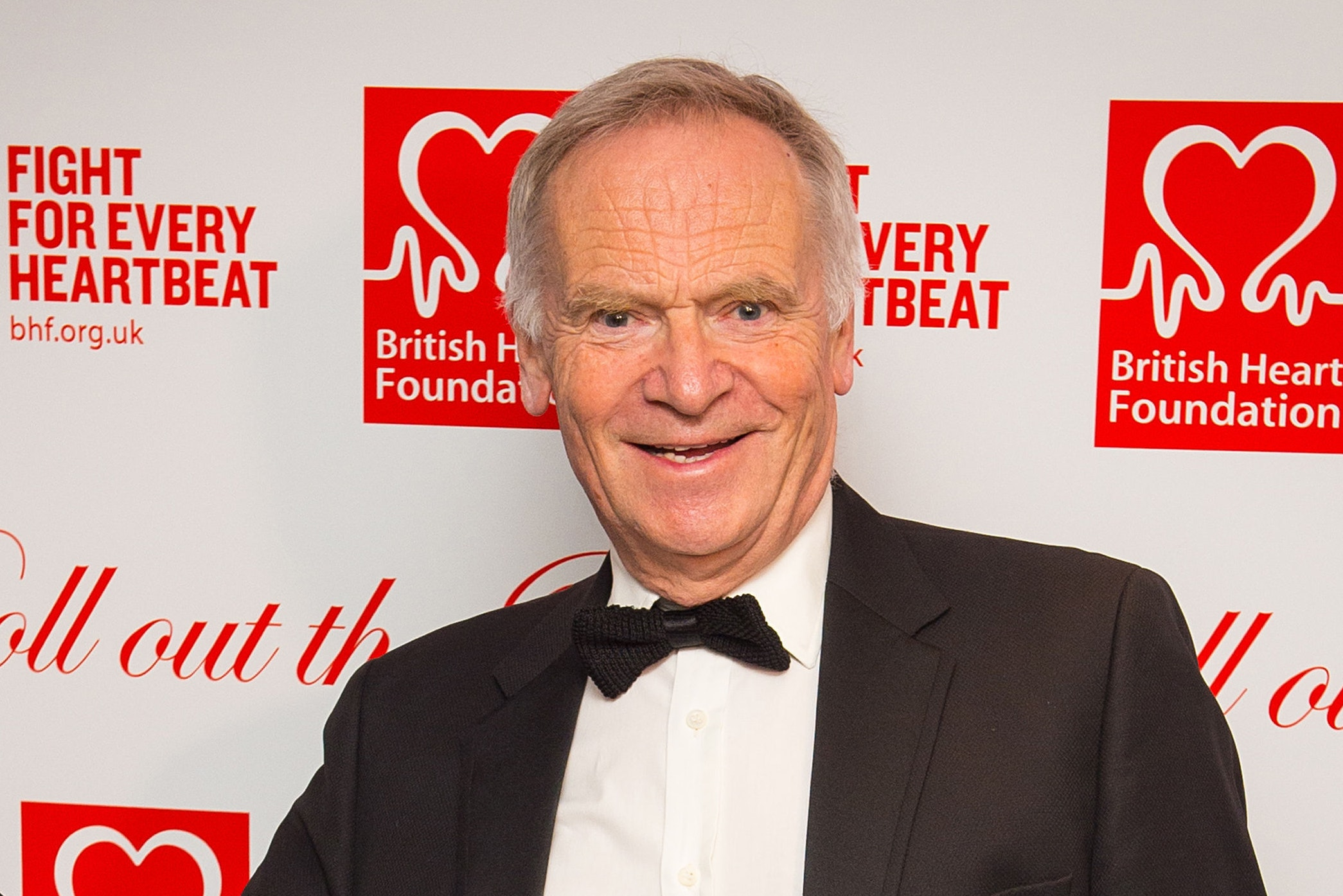 Lord Jeffrey Archer (Dominic Lipinski/PA)