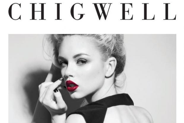 CHIGWELL - a brand new lifestyle magazine for men and women