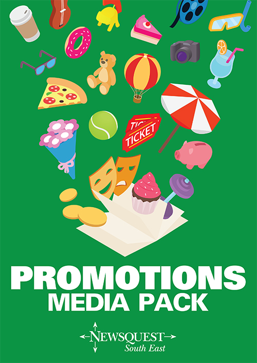 East London and West Essex Guardian Series: Promotions media pack fp 7th feb 2018