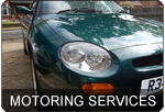 East London and West Essex Guardian Series: Motoring Services