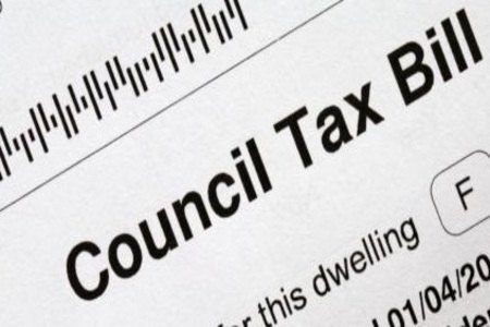 Your Essex County Council tax bills is about to rise by around £58