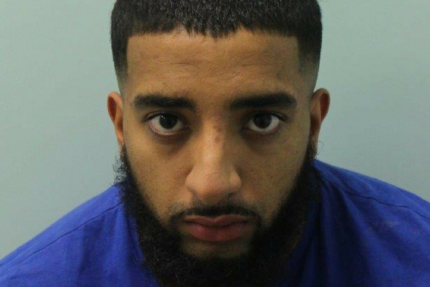 Adil Rana was jailed on Friday at Southwark Crown Court