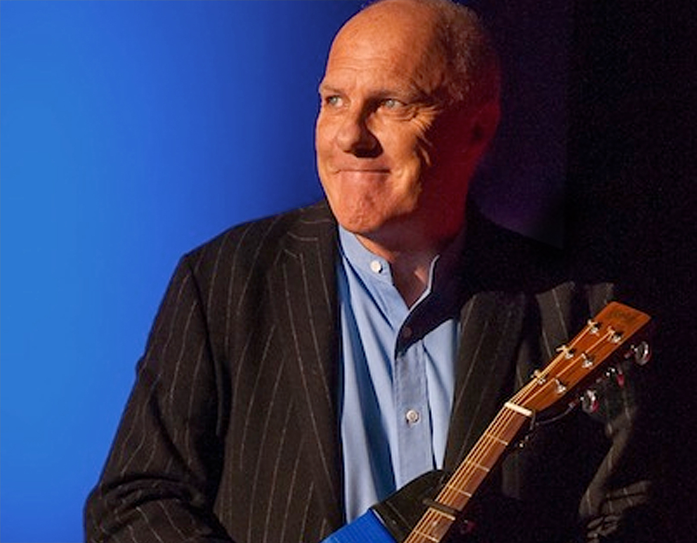 Richard Digance - Not Bad For His Age Tour 2018