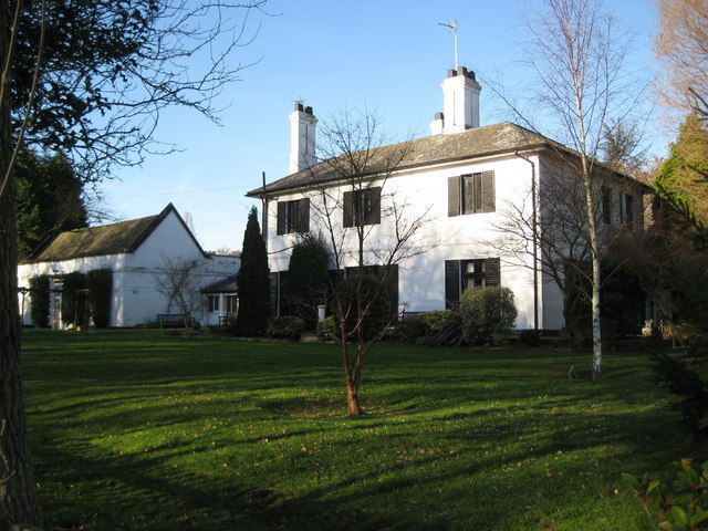 The retreat will be held at Debden House