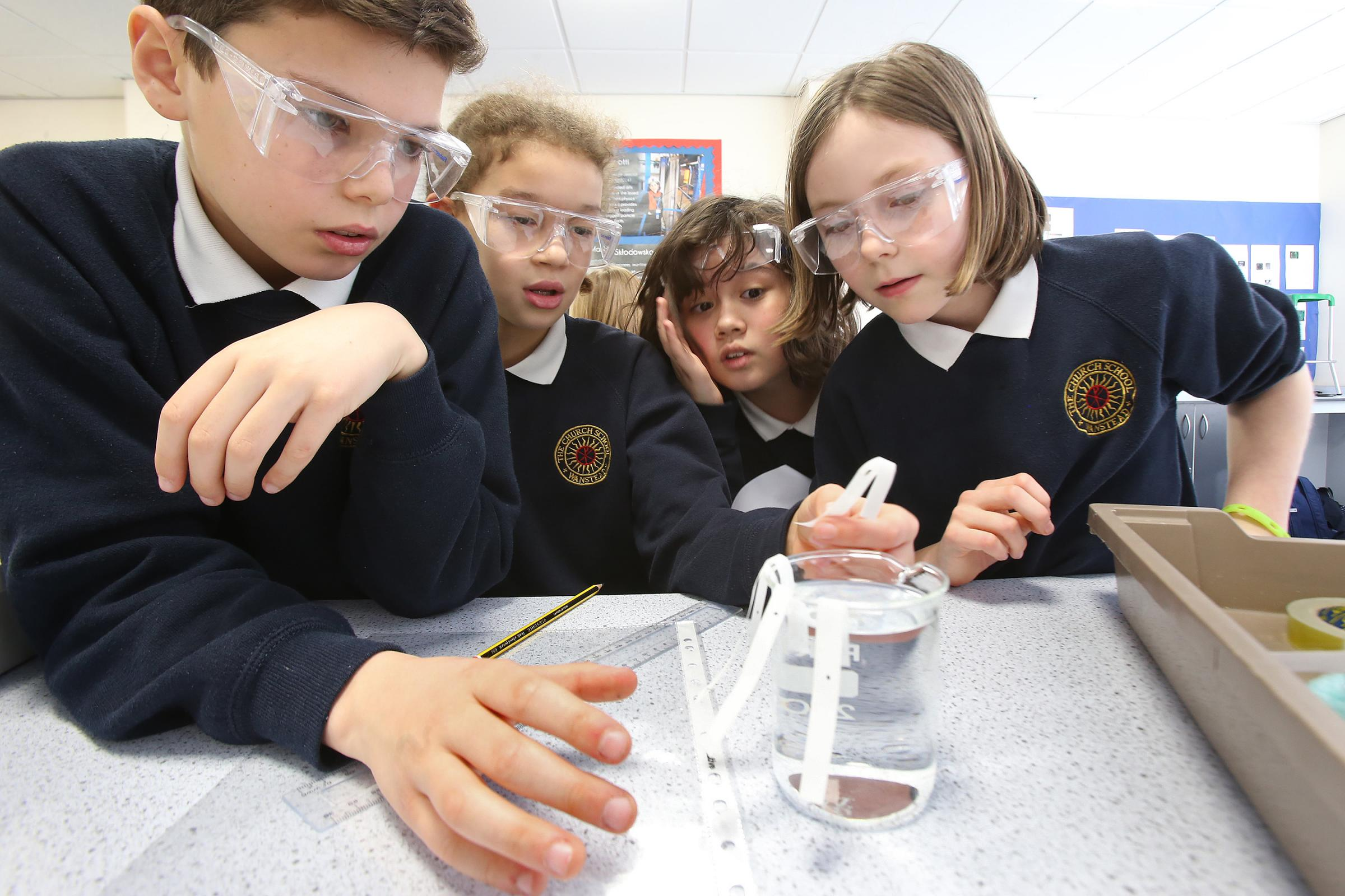 Leyton Sixth Form College will hold a 'Big Bang Fair' to encourage youngsters to study science-based subjects and careers.