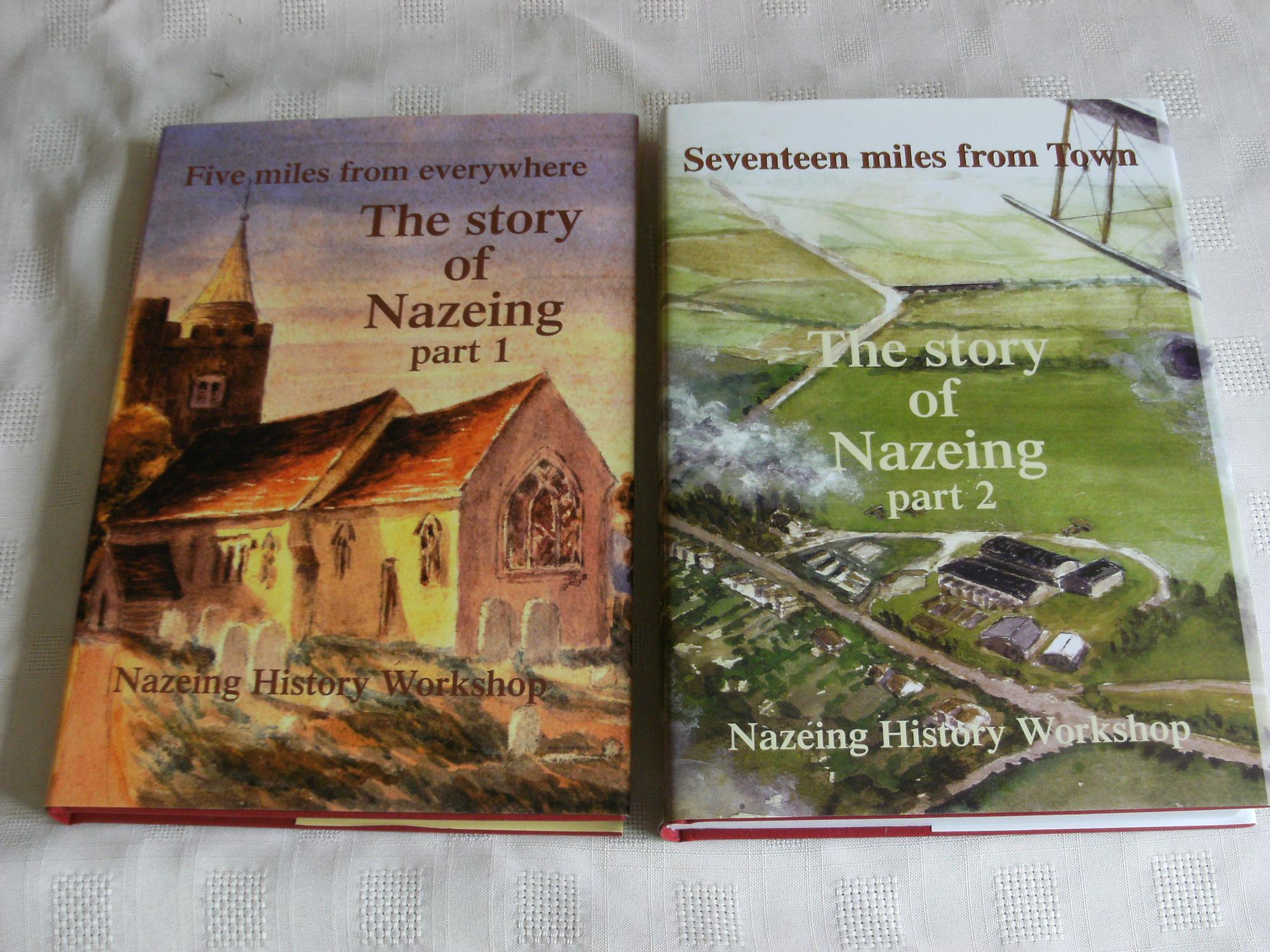 The Story of Nazeing