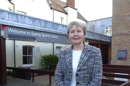 Tories vow to continue campaigning for Epping Sports Centre