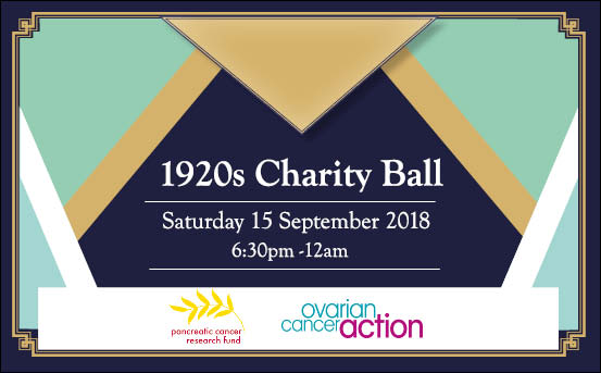 Raffingers Foundation 1920s Charity Ball