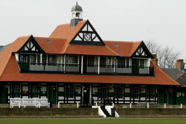 Green space at Leyton cricket ground is under threat