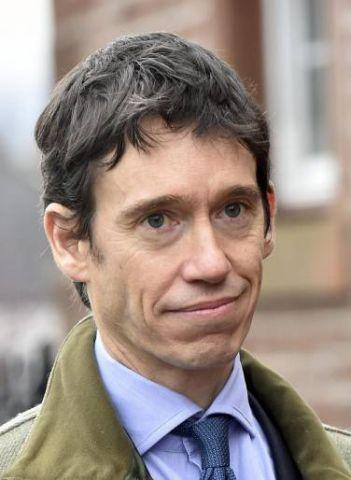 East London and West Essex Guardian Series: Rory Stewart dropped out of the Mayoral election in May.