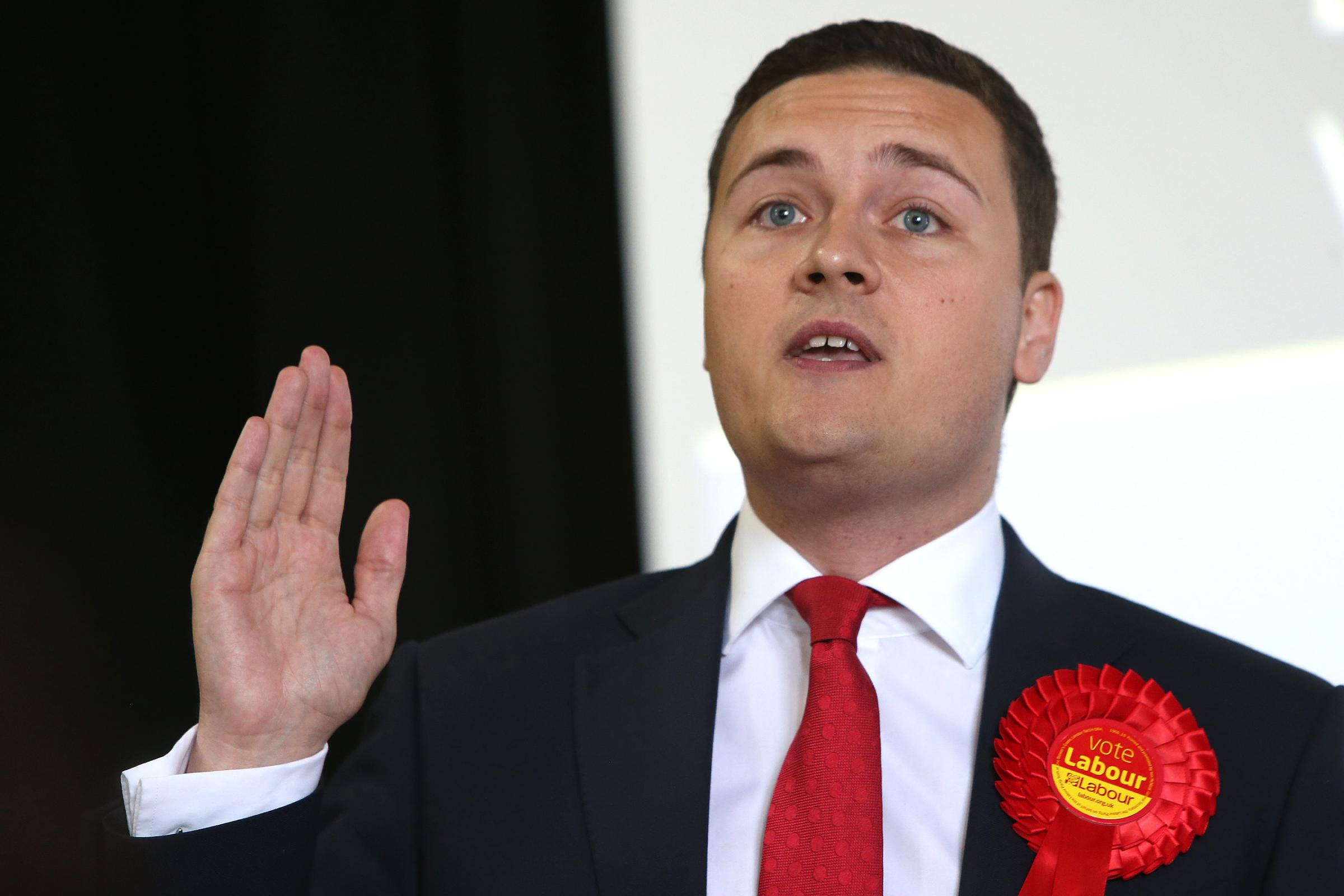 Wes Streeting will speak at tonight's meeting of the All-Party Parliamentary Group on Briitsh Muslims in Hainault