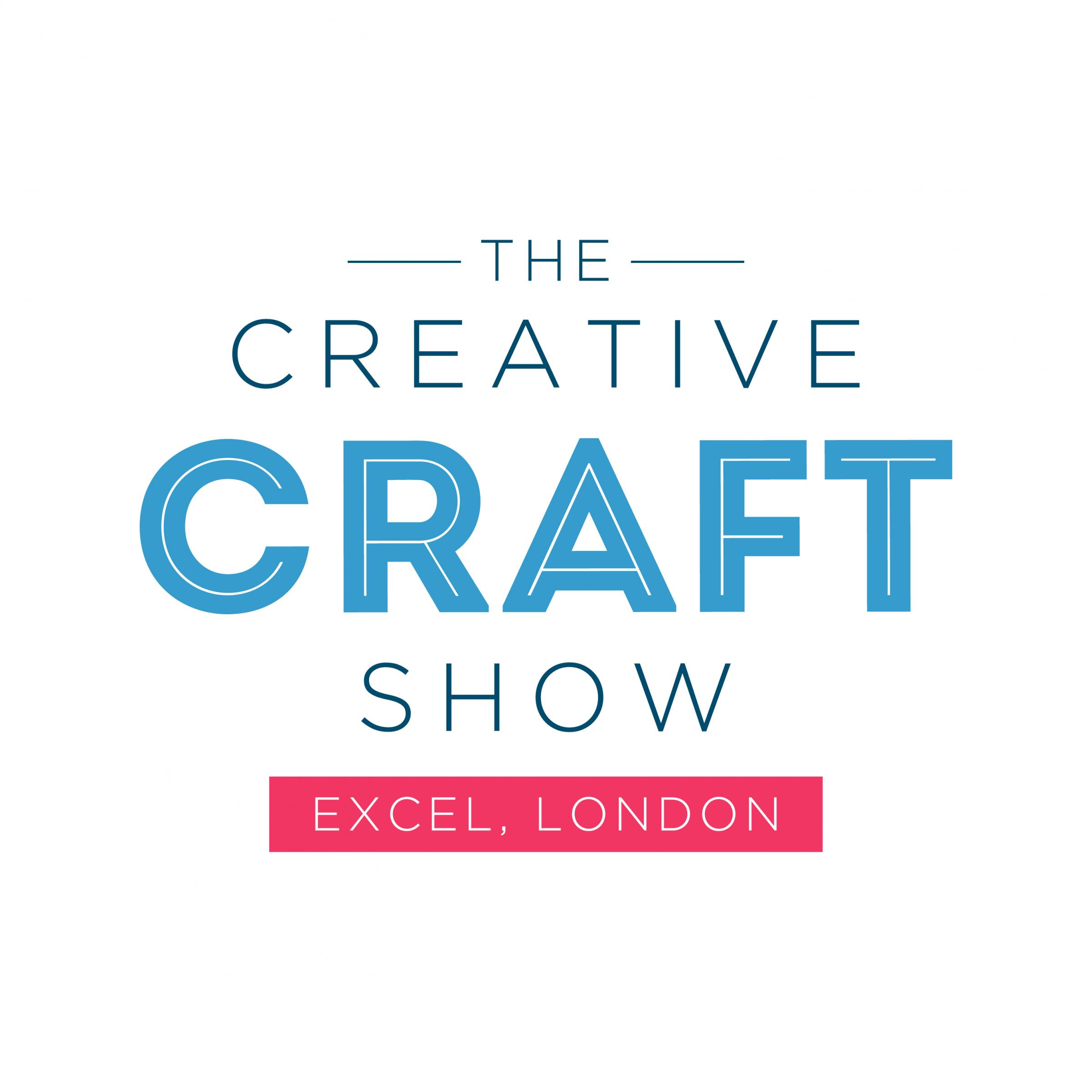 Win tickets to the creative craft show in London