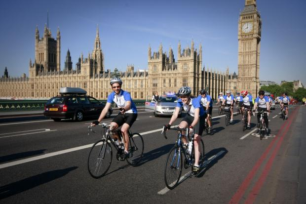 Cyclists are more concerned about cycling in London than six months ago