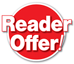 East London and West Essex Guardian Series: Reader offer logo