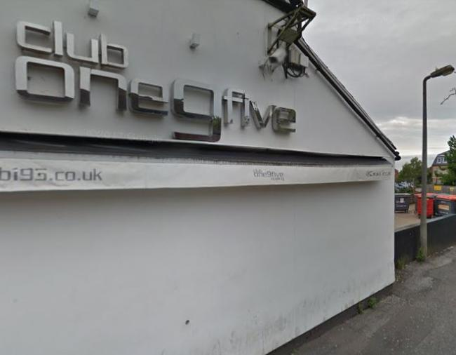 Club 195 has lost its licence due to repeated violence