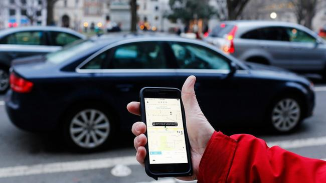 Uber's licence has been renewed for just two months.