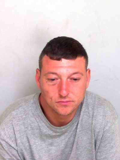Billy Francis has been jailed for 12 years. Credit: Essex Police