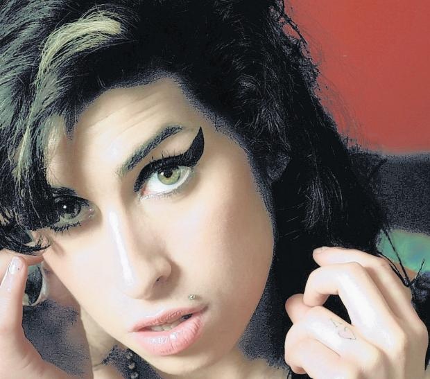East London and West Essex Guardian Series: Amy Winehouse