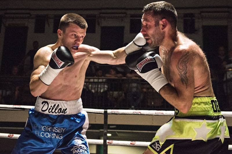 Liam Dillon will challenge for the vacant Southern Area super-featherweight title against David Birmingham at Bethnal Green's York Hall this Saturday