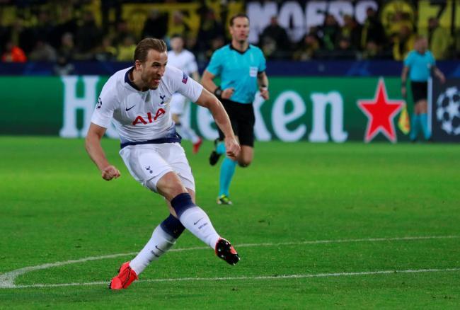 72a32ee143b Borussia Dortmund vs Tottenham Hotspur  Toby Alderweireld praises ...