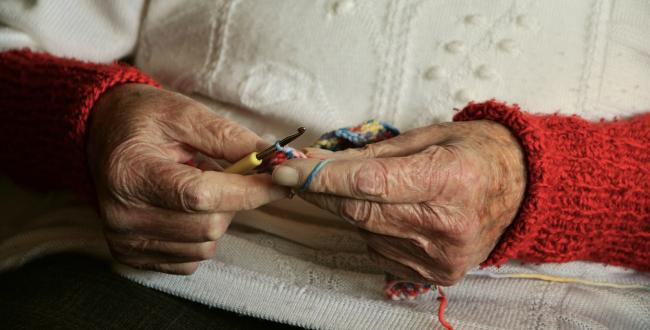 Care homes can permit two visitors at one time from April 12