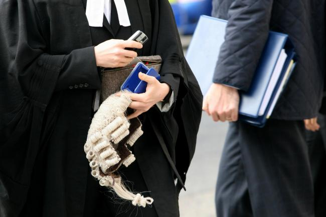 Legal aid is the public money which is paid to lawyers