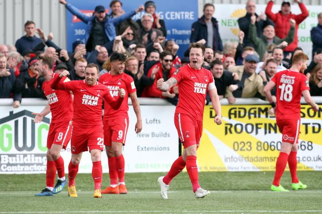 Leyton Orient closed in on promotion with a goalless draw away at Solihull Moors. Picture: Simon O'Connor