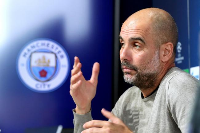 Pep Guardiola does not think Manchester City fear Old Trafford