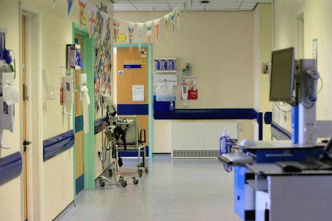 Children Stuck In Mental Health Hospitals For Too Long Report East London And West Essex Guardian Series