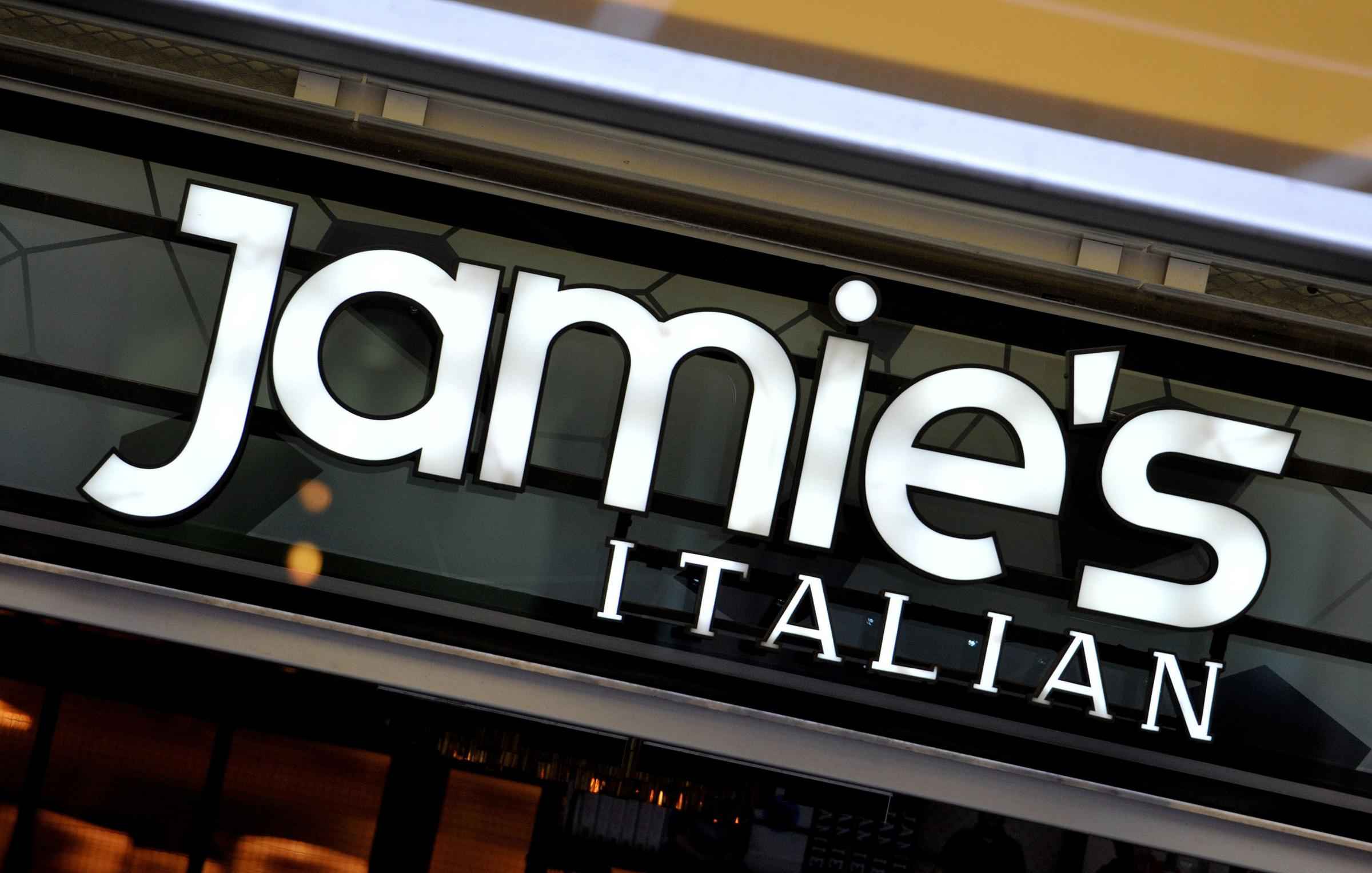 Jamie's Italian restaurant chain has  appointed administrators
