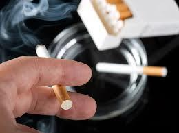 The Princess Alexandra Hospital Ttust is campaigning to have a smoke-free NHS