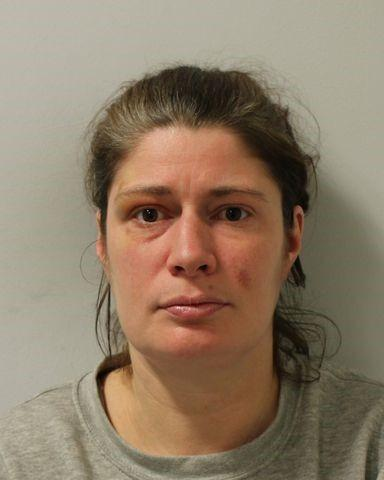 Carol Campling will be sentenced on June 27.Photo: Met Police